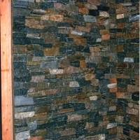 Boston Blue Ledgestone for beautiful stone walls