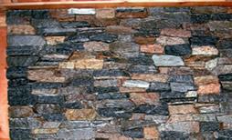 MW Masonry custom stonework portfolio